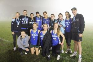 Premiers Womens Winter Touch A Grade