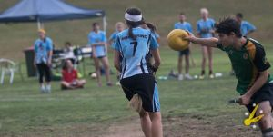 National Australian Quidditch Tournament (QUAFL)